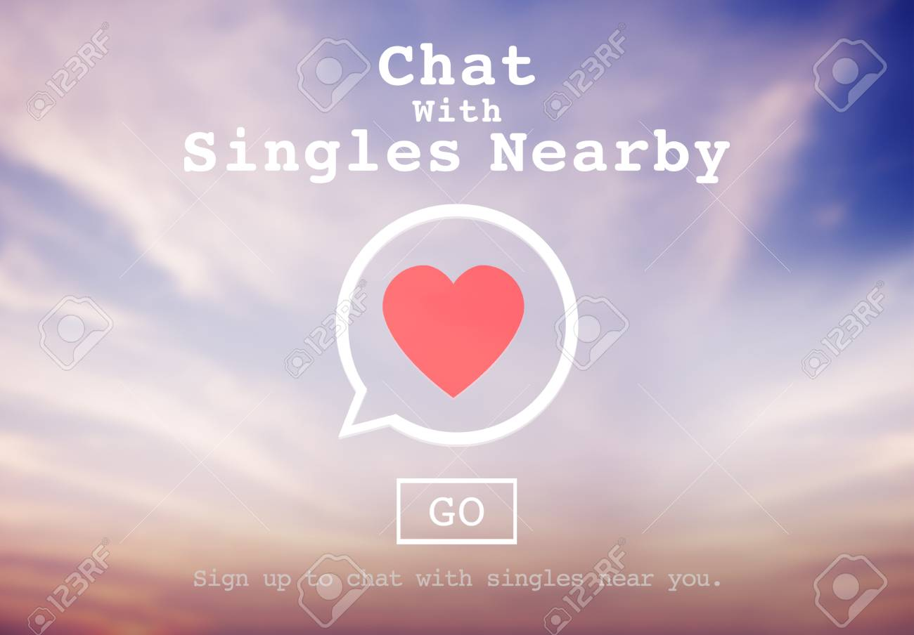 Chat with singles near me free