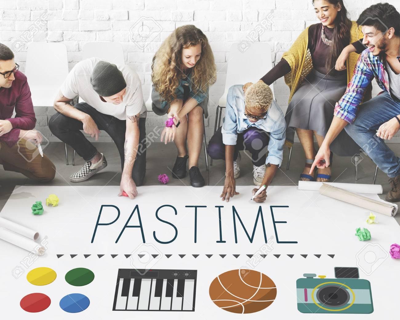 pastime pleasure passion activity hobbies interest concept stock pastime pleasure passion activity hobbies interest concept stock photo 58604790