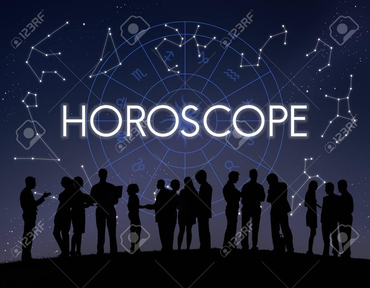 Calendario Oroscopo.Oroscopo Astral Calendario Previsione Futura Segni Concetto