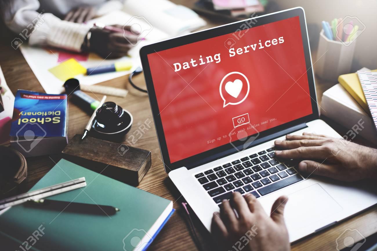Kosten für den Online-Dating-Service