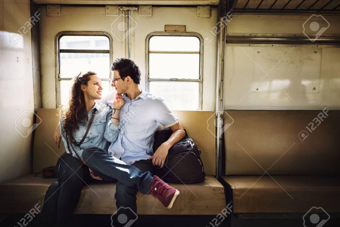 Online Dating voor Travel Lovers
