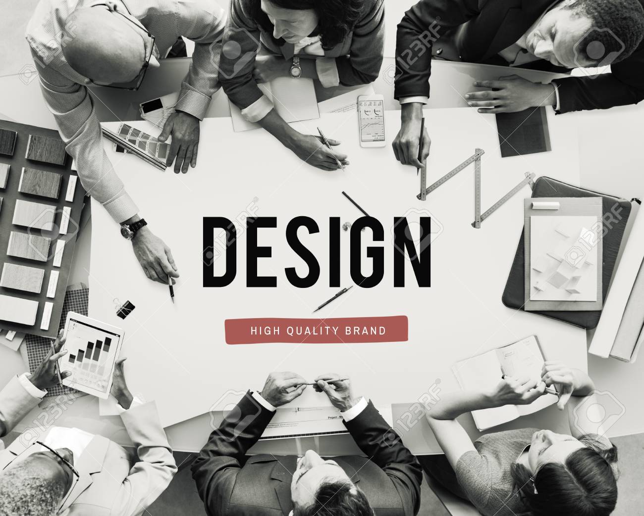 Ideas Design Creativity Thinking Project Concept - 59265490