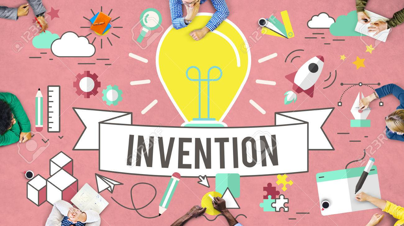 invencion o imaginacion de algo
