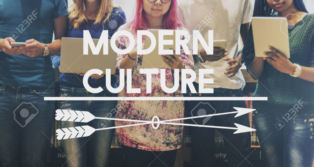 Cultura moderna