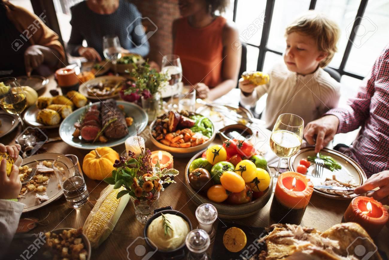 Thanksgiving recipes, how-tos & inspiration