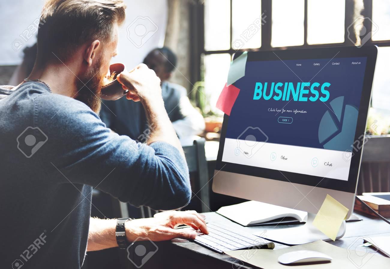 Business Company Corporation Success Concept - 70245413