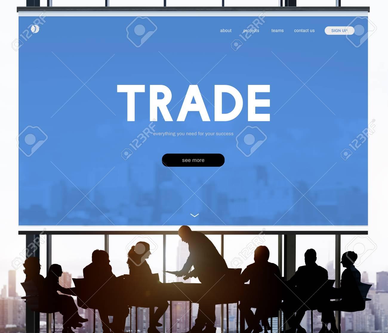 stock market trade finance exchange forex concept stock photo 75099864