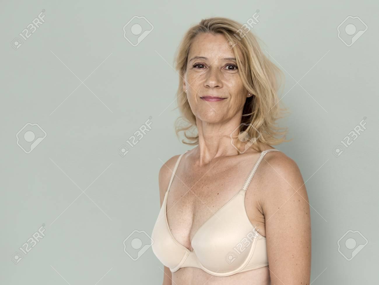 Reif und sexy