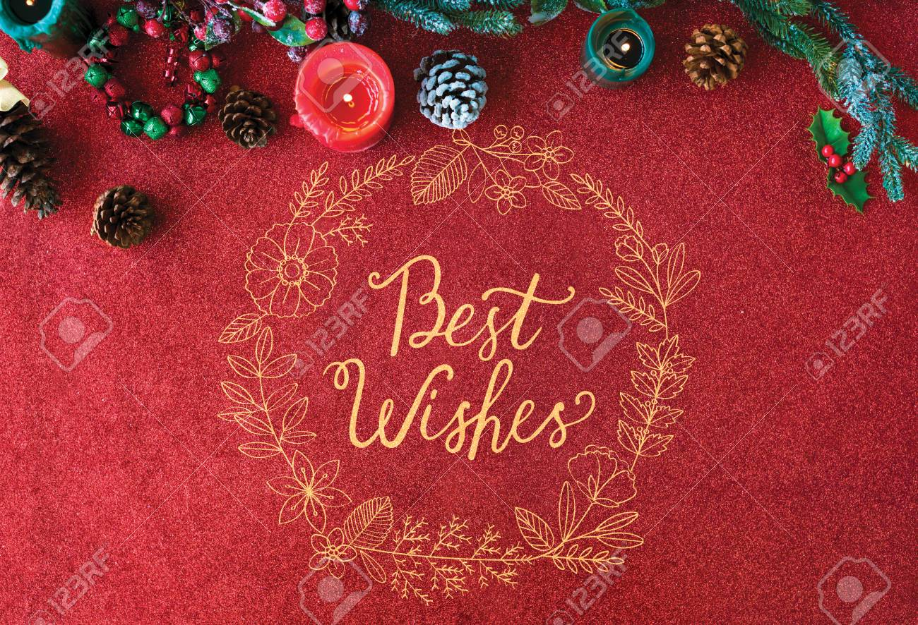 Best Wishes Greeting Cards Gift Cards Stock Photo Picture And