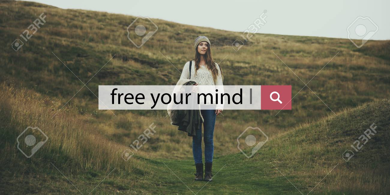 Libérate A Ti Mismo Frases Al Aire Libre