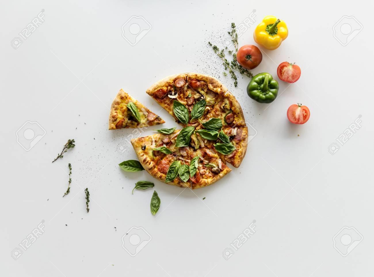 Groß Louisiana Pizza Küche New Orleans Carrollton Galerie - Ideen ...
