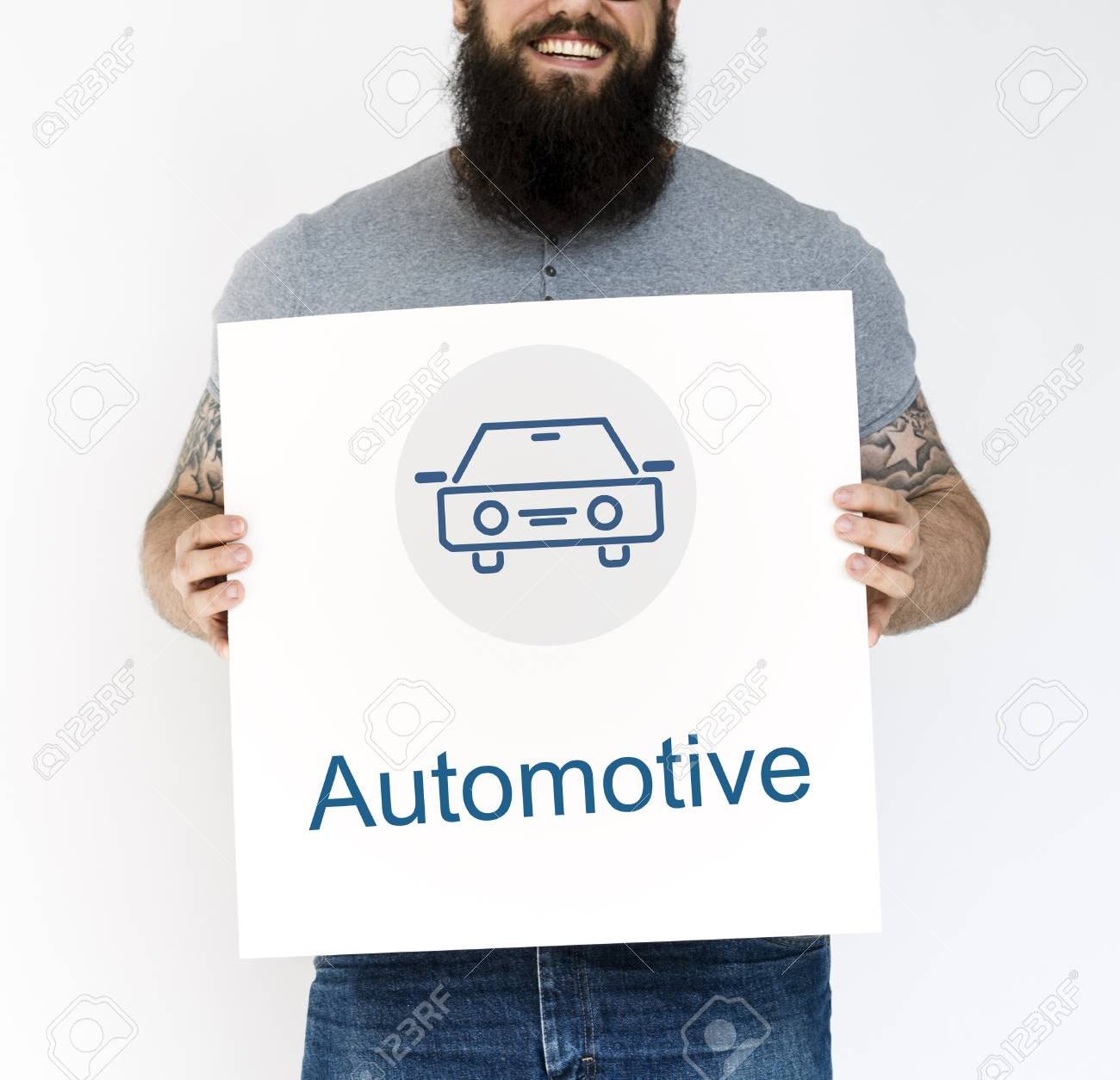 Car Service Icon Sign Symbol Stock Photo Picture And Royalty Free