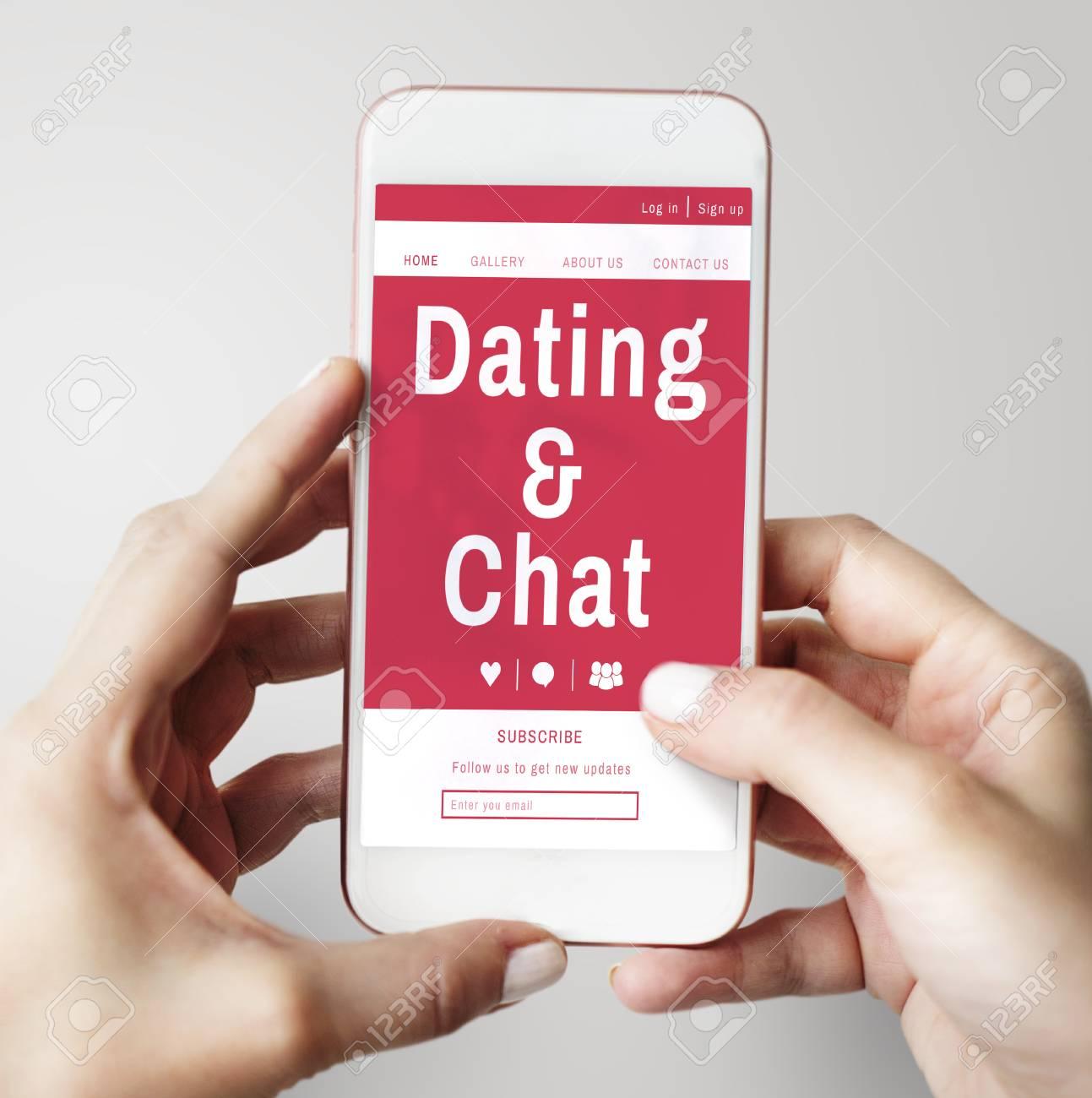 E dating συνομιλία