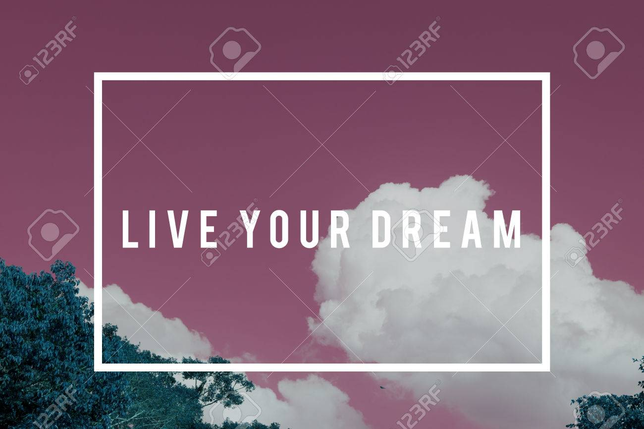 sky nature photo motivative quotes stock photo picture and