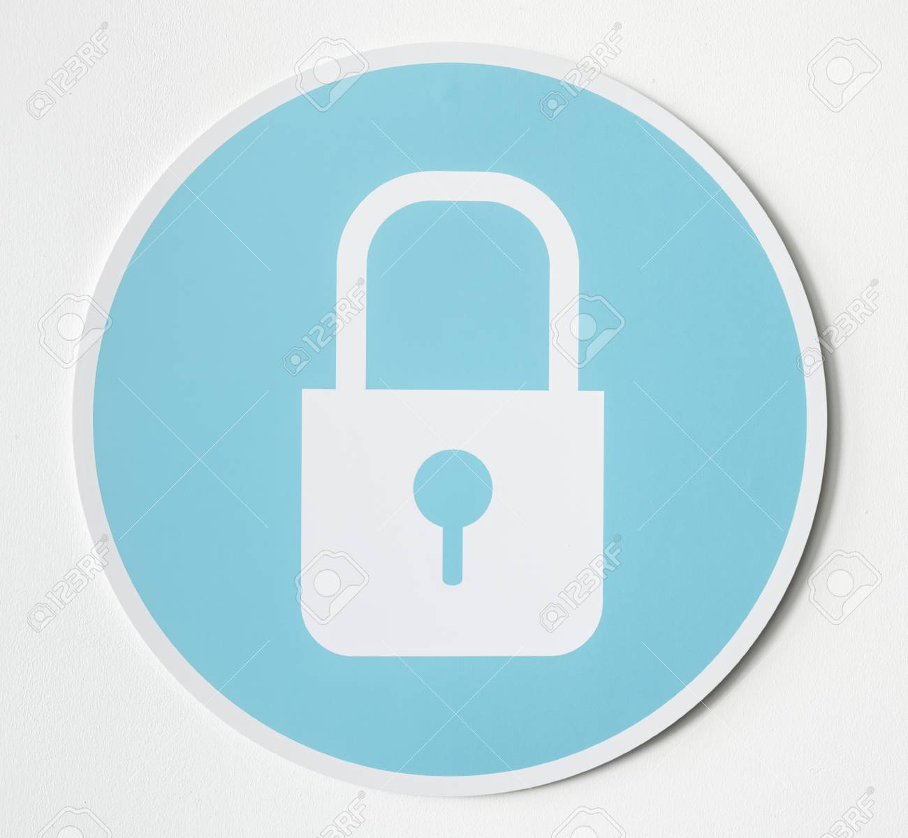 privacy safety lock icon symbol stock photo, picture and royalty Privacy Fence Ideas Safety privacy safety lock icon symbol stock photo 109641883