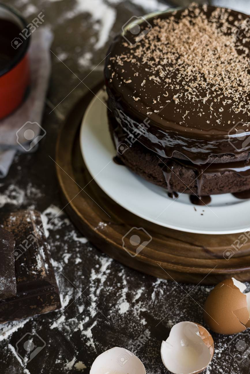 111360341-chocolate-cake-food-photography-recipe-idea Trends For Cake Photography Free @http://capturingmomentsphotography.net.info