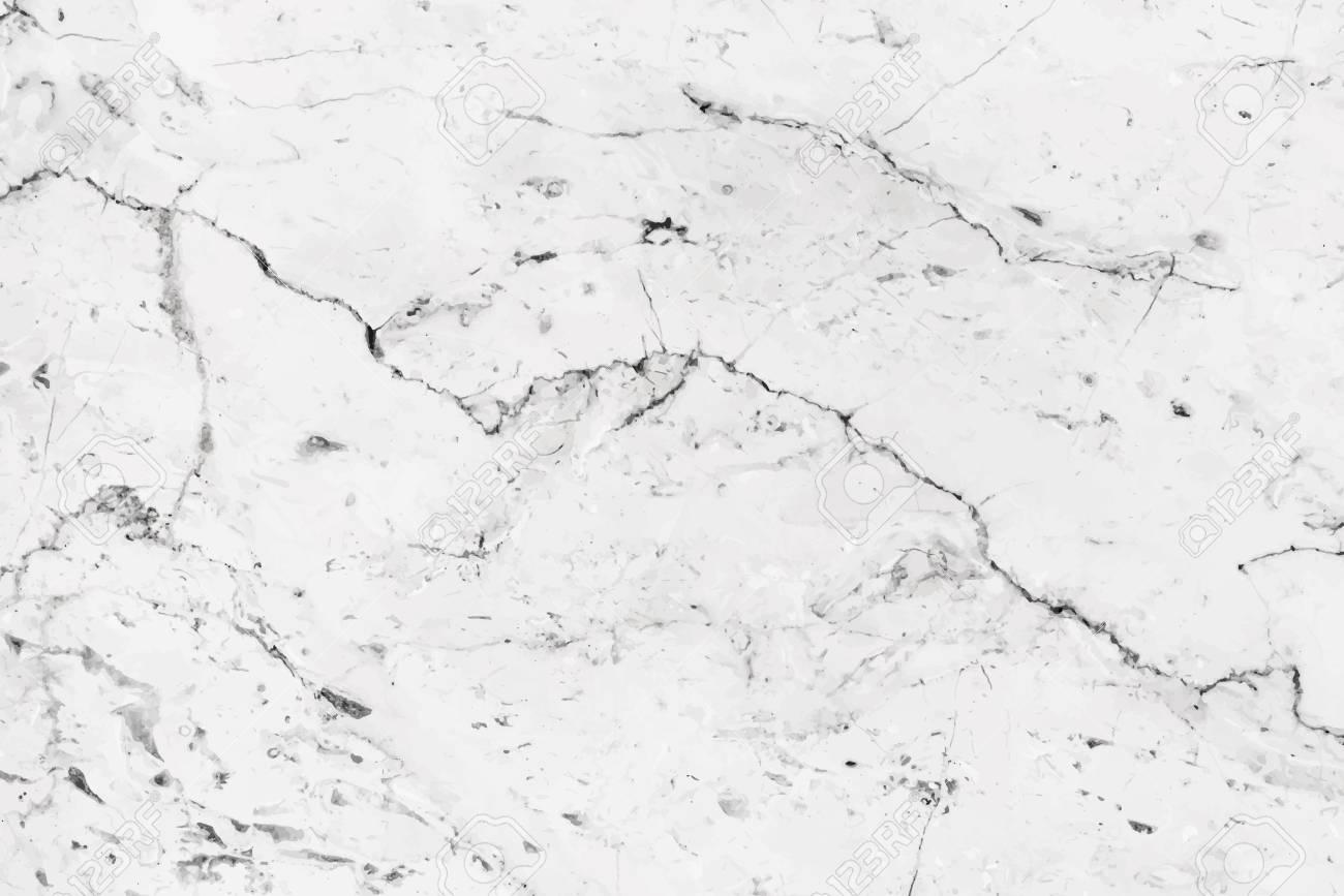 White marble textured background design - 126213218