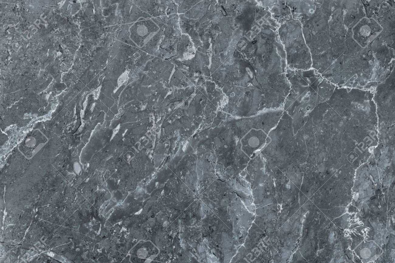 Gray marble textured background design - 116607077