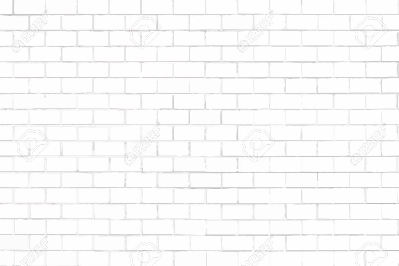 brick textured background vector - 124609973