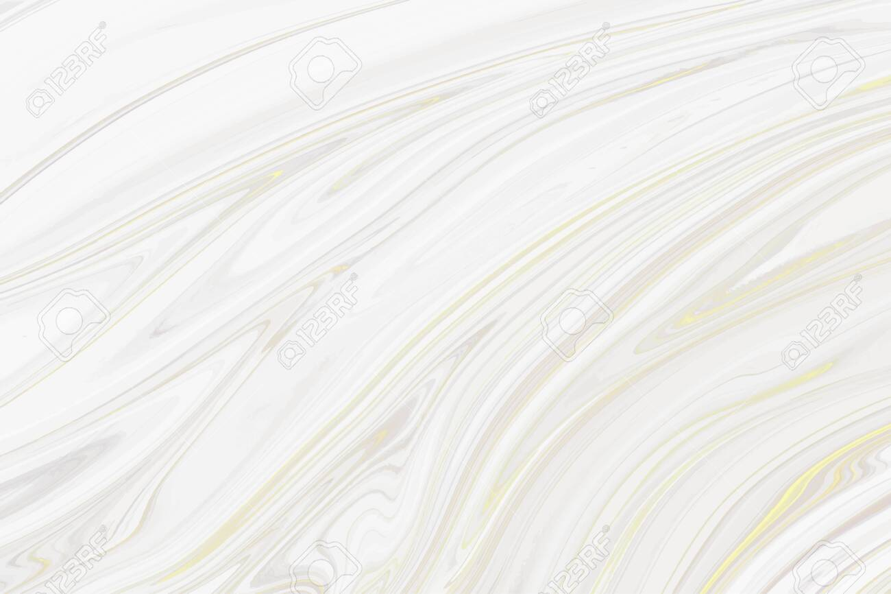 White marble textured background vector - 123281736