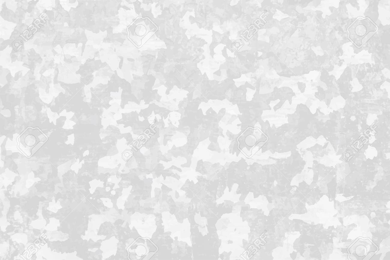 Abstract gray stone patterned background vector - 122905570