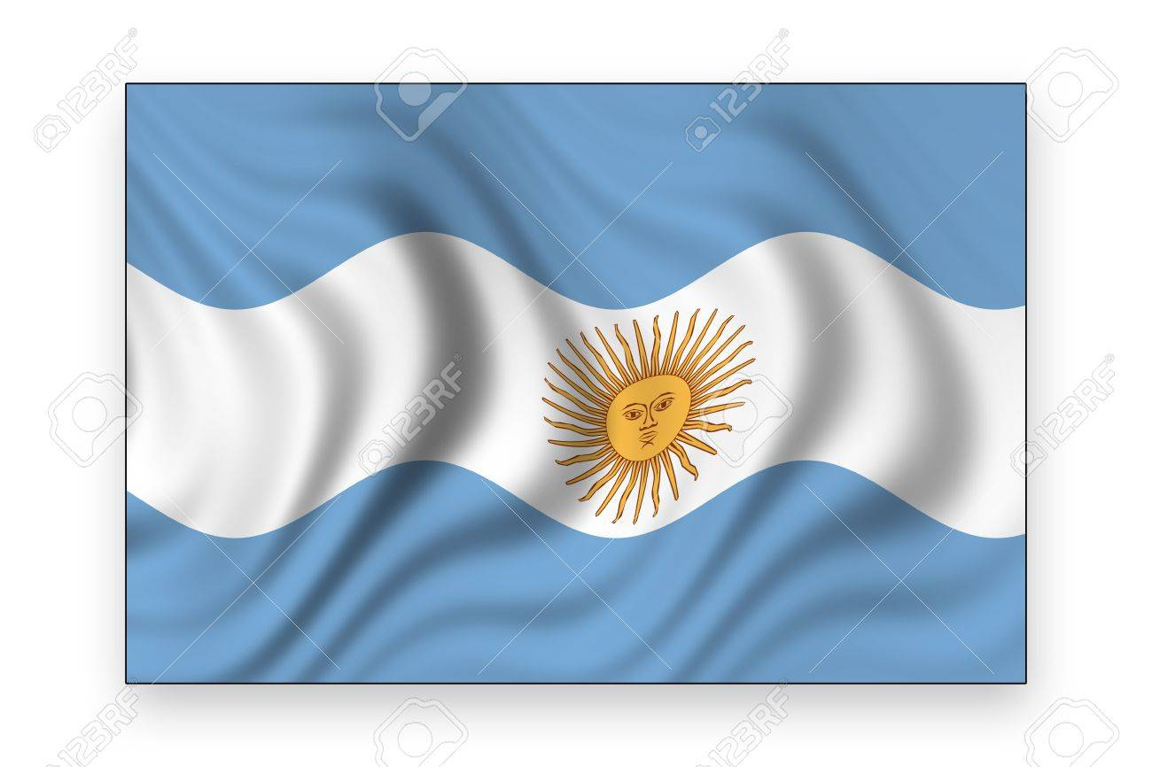 argentina Stock Photo - 9002946