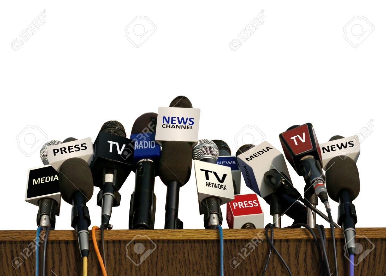 Press and Media Conference - 30213551