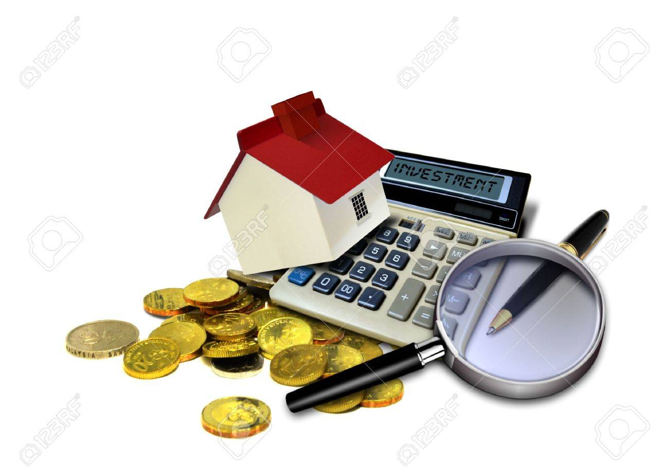 Property investment - 37060358