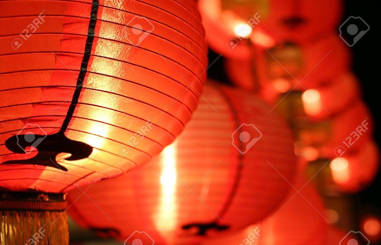 Tang Lung at night - 45557472