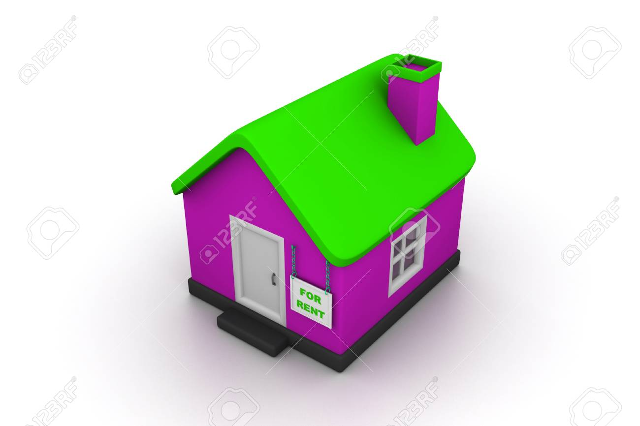 House for sale Stock Photo - 9337240
