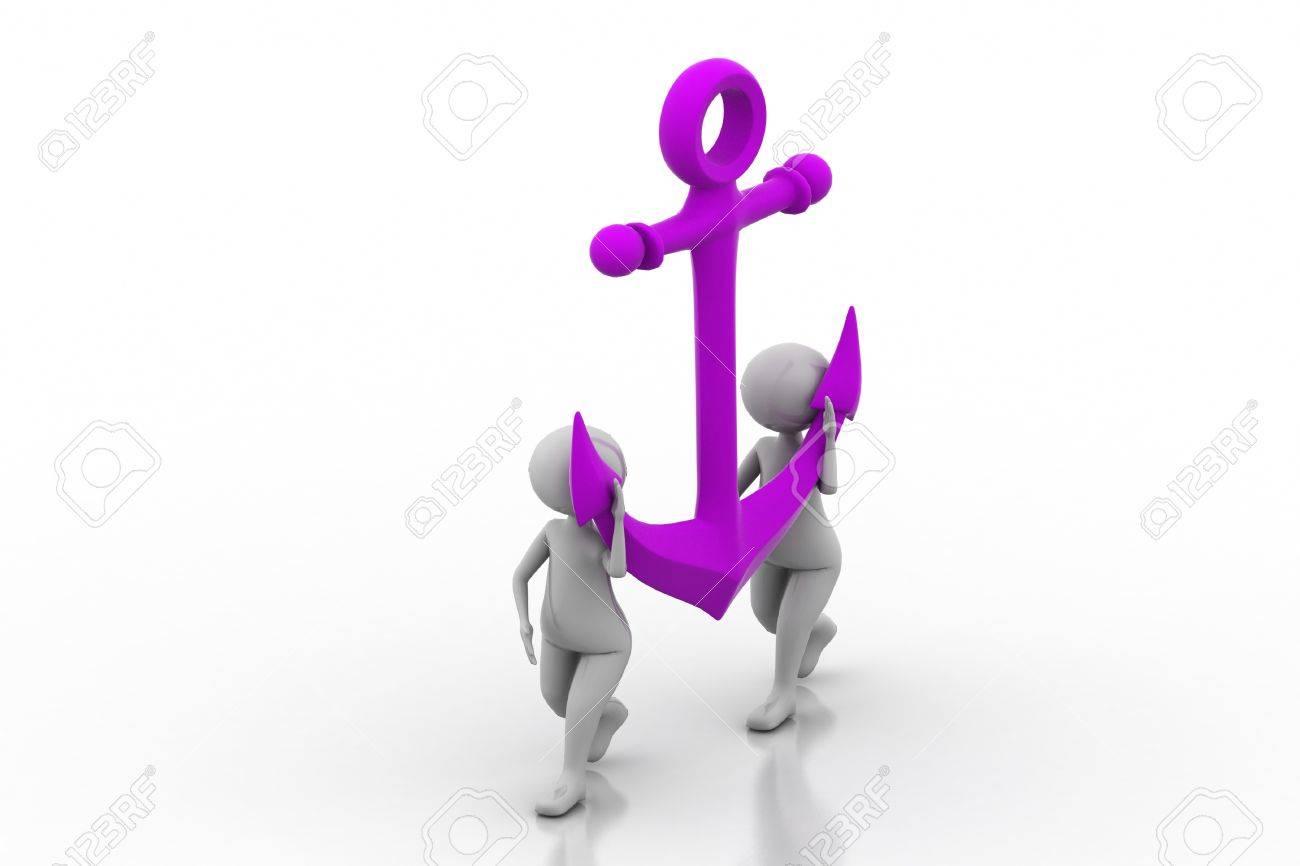 anchor Stock Photo - 9547301