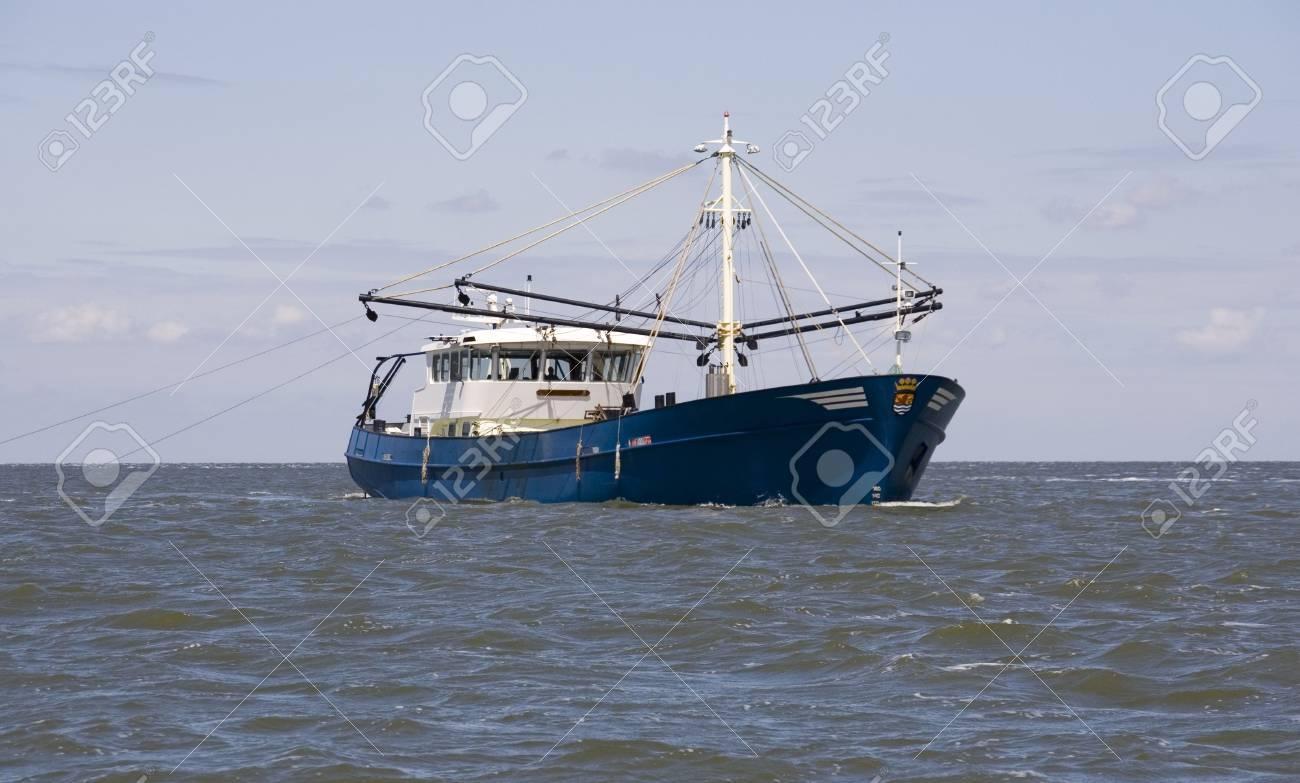 fishing boat Stock Photo - 942283