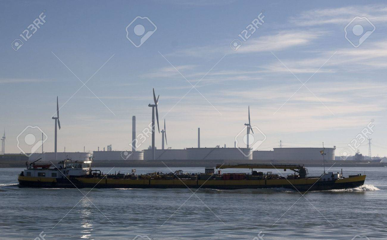 ship Stock Photo - 2563120