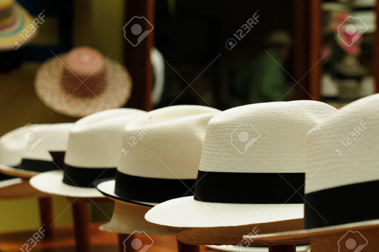 4dfa1643d90de Ecuador - Sombreros De Panamá