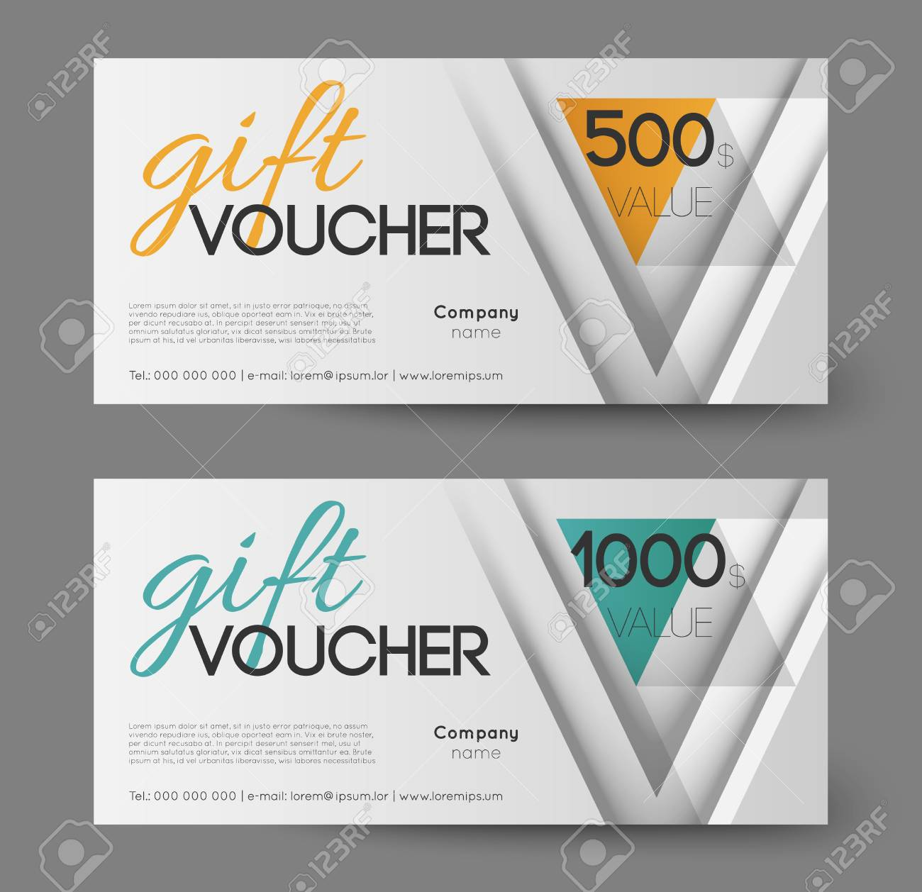 Awesome Hotel Voucher Template Photos - Examples Professional ...