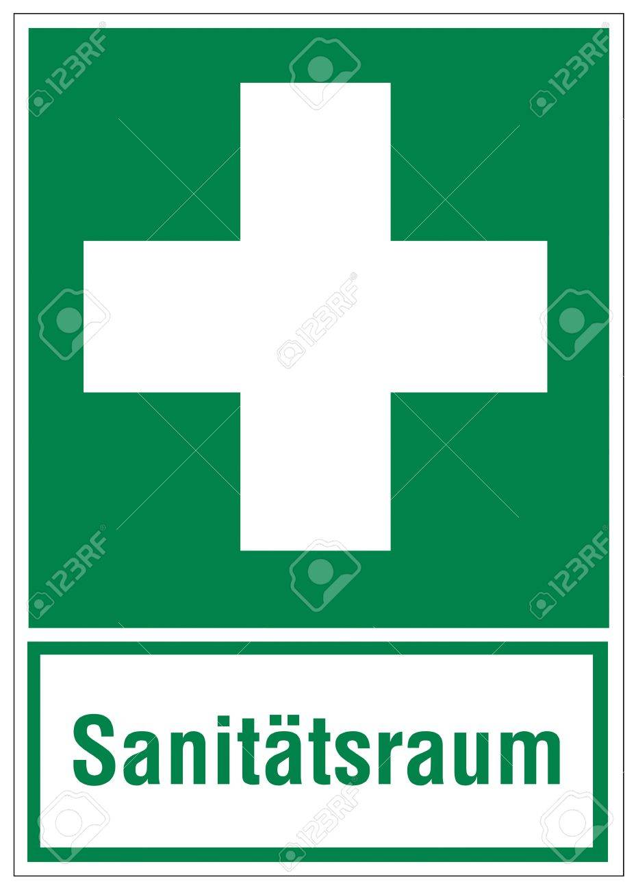 Rescue signs icon exit emergency sanitary space Stock Vector - 14377022