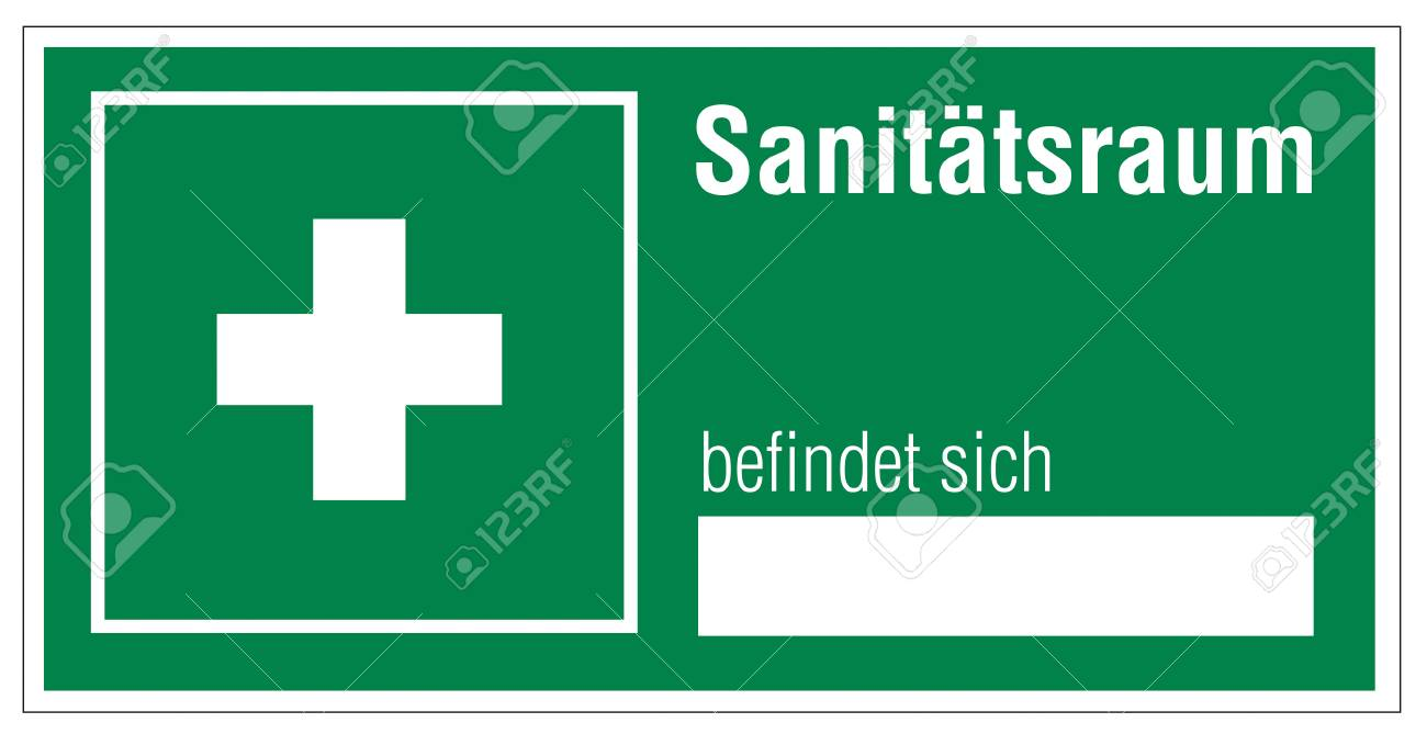 Rescue signs icon exit emergency sanitary space Stock Vector - 14376999