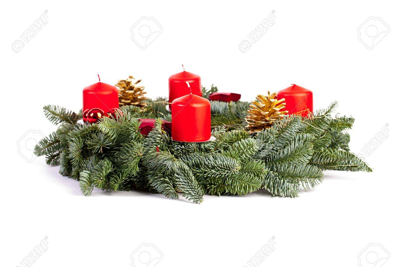 advent wreath candles flame christmas decoration xylophone