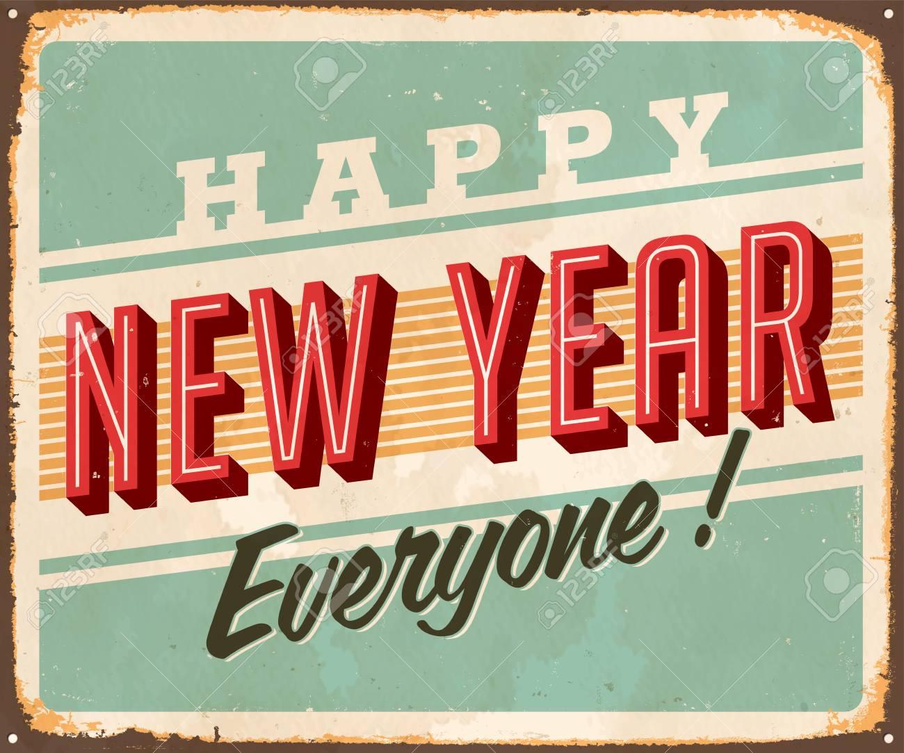 Happy New Year Everyone 5