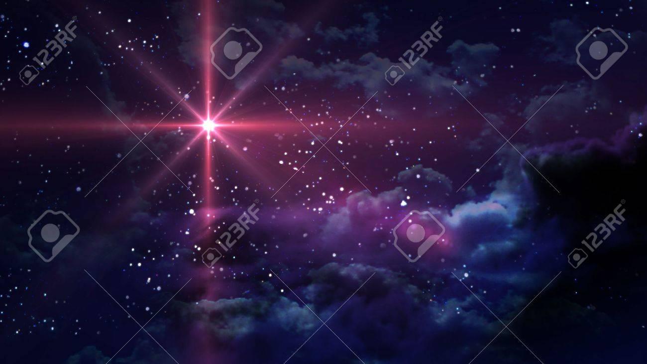 the starry night - 12403851