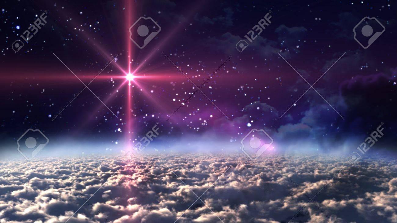 the starry night - 12403865