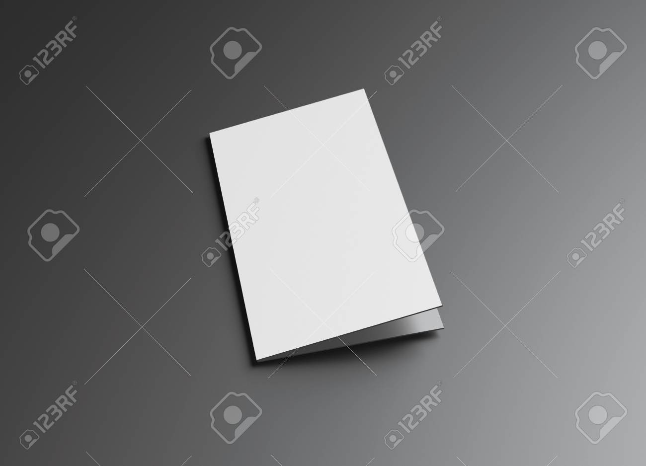 This leaflet presentation for promotion of Corporate identity - 21426714