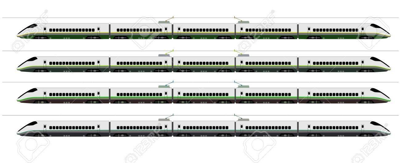 Japan Shinkansen is world Stock Photo - 21426810