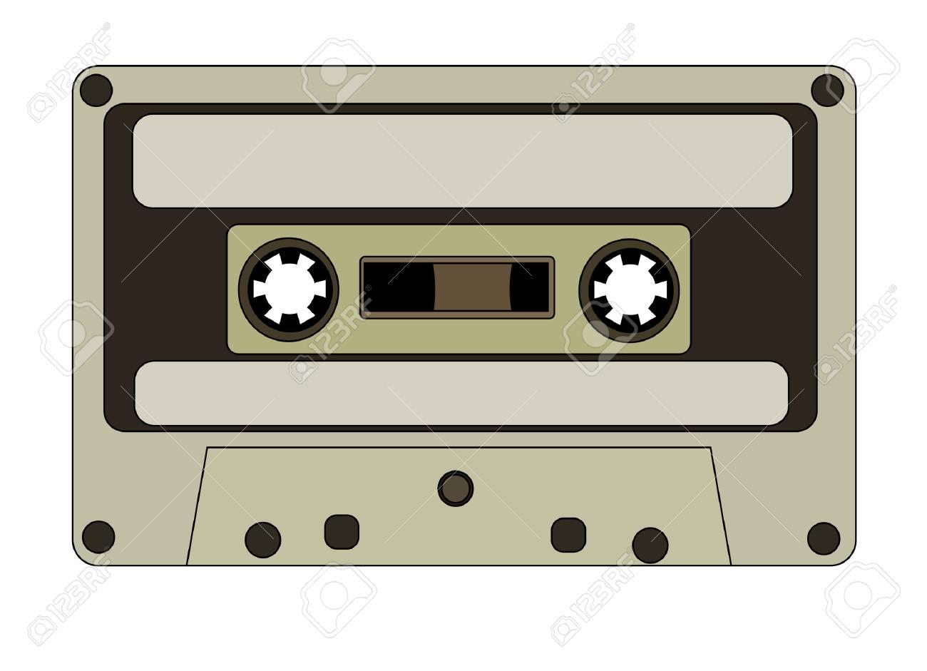 Audio tape - 3547962
