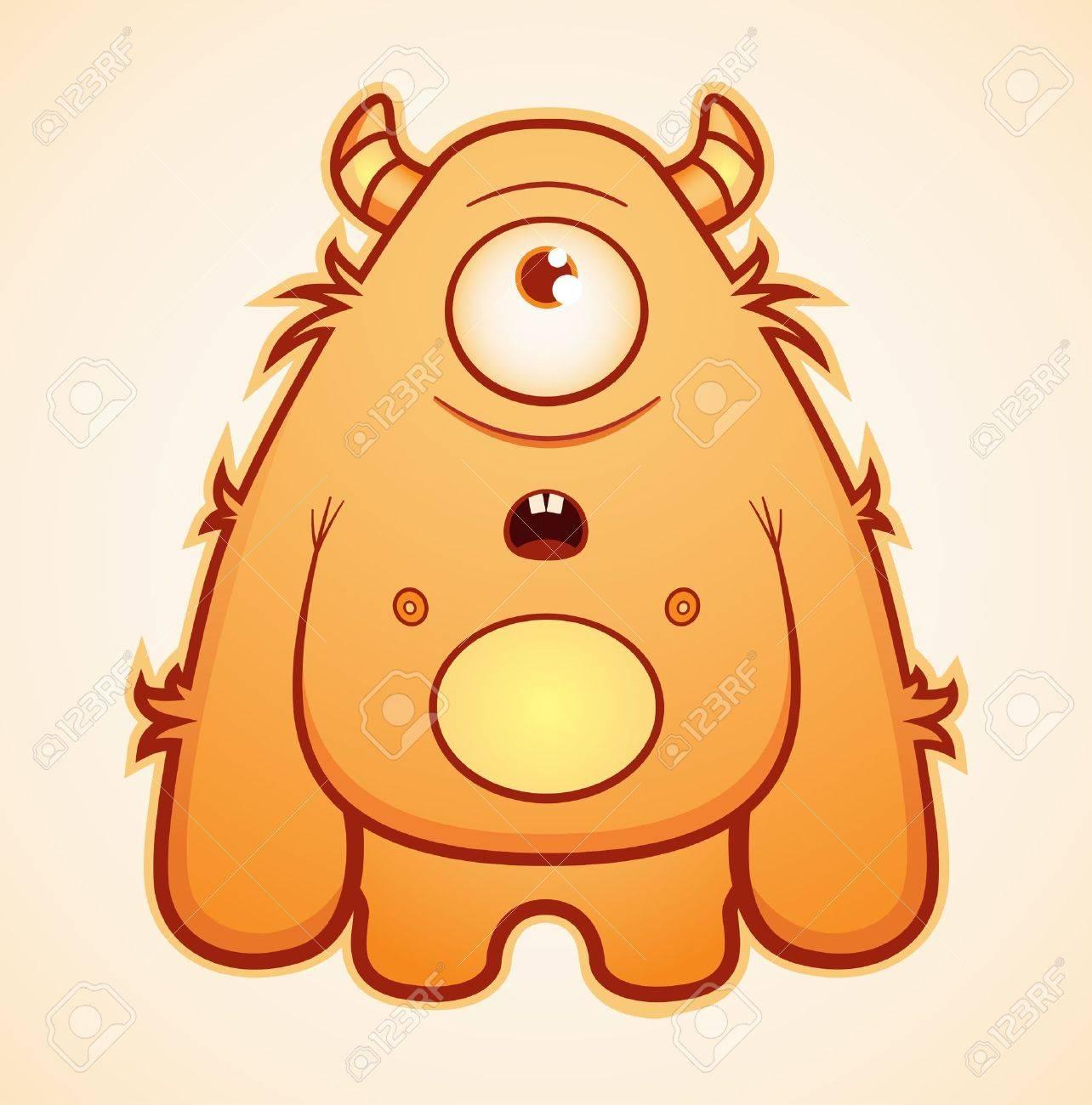 Yeti Monster - 10498769