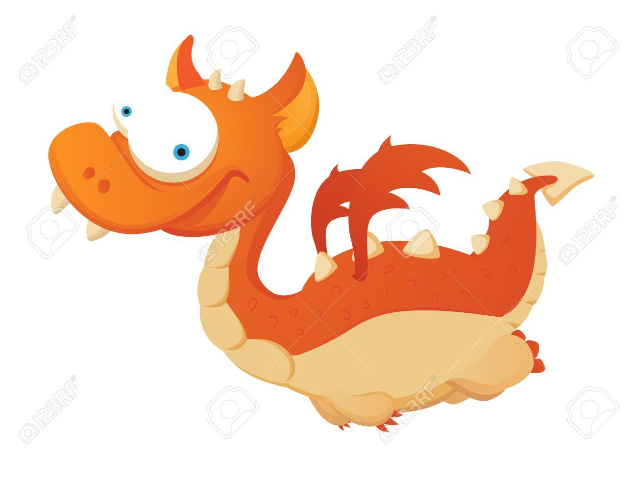 Flying Dragon - 12227598