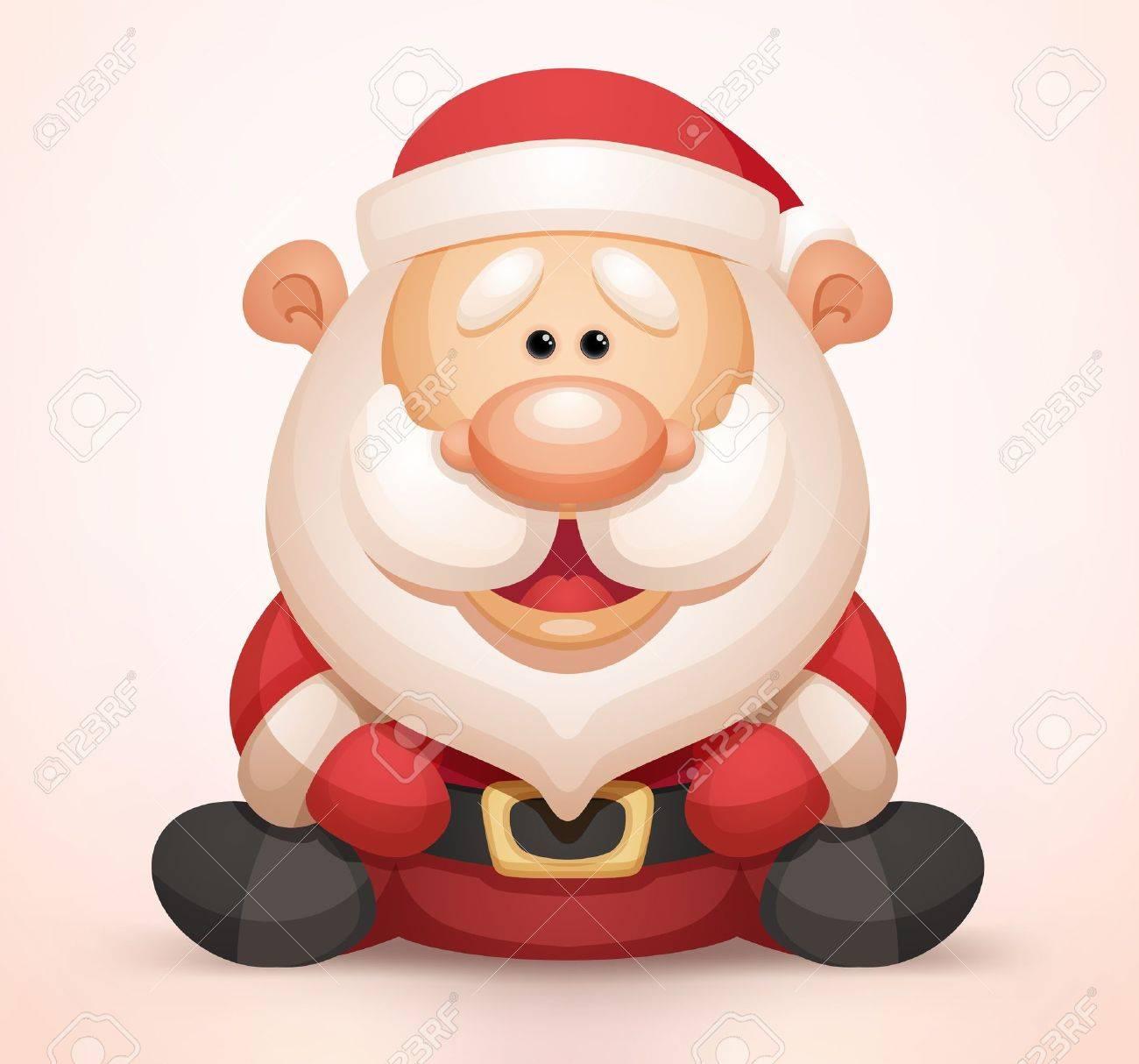 Santa Claus - 15732054