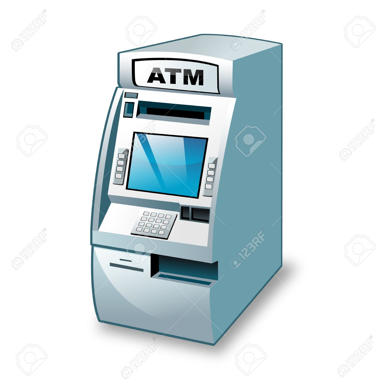 customer satisfaction regarding atm machine Asian journal of management research customer satisfaction, atm, people between various aspects of atms regarding their level of satisfaction.