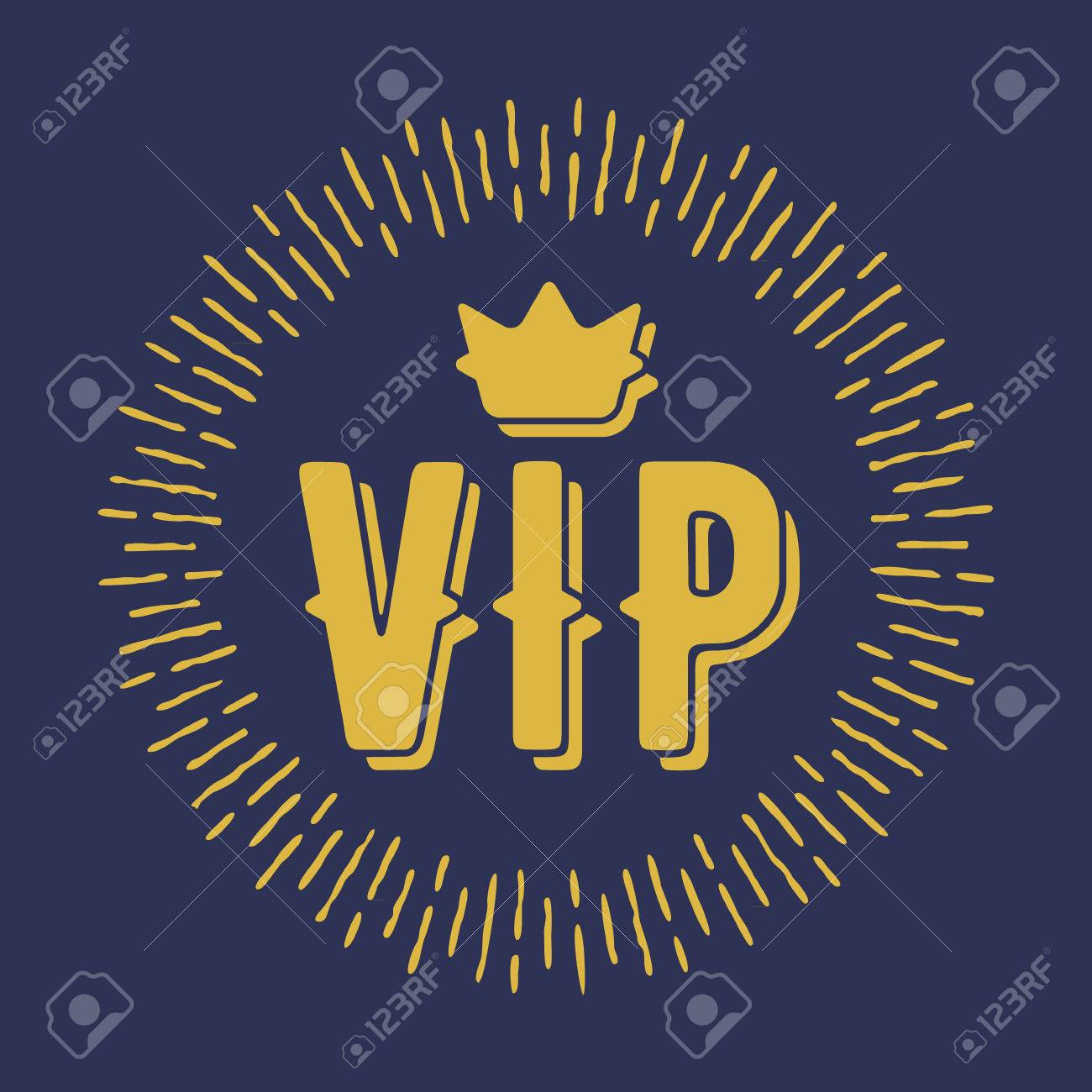 Vip premium letters with royal crown and shine vector illustration vector vip premium letters with royal crown and shine vector illustration good for party invitation poster card flyer design spiritdancerdesigns Image collections