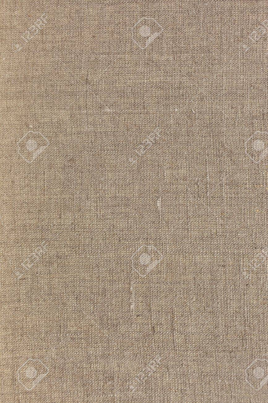 Fine linen canvas fabric texture for background Stock Photo - 11178102